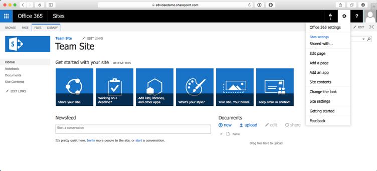 Office365Sites_TeamSite
