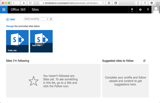 Office365Sites_screen2